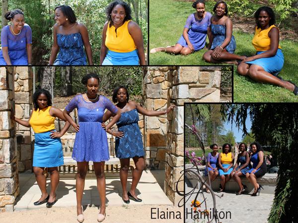 Photography: Duke University Chapter Photos