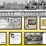 Graphics: Sigma Gamma Rho Sorority Historical Timeline